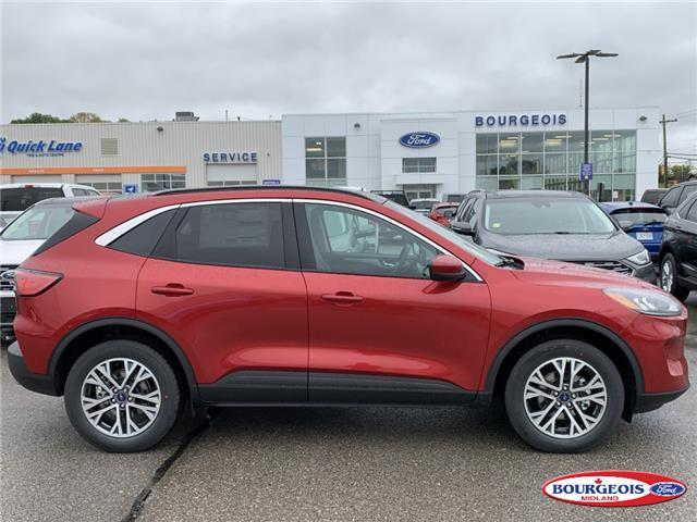 2020 Ford Escape SEL (Stk: 020T10) in Midland - Image 2 of 16