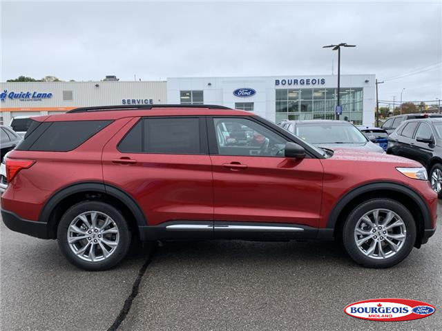 2020 Ford Explorer XLT (Stk: 0020T7) in Midland - Image 2 of 24