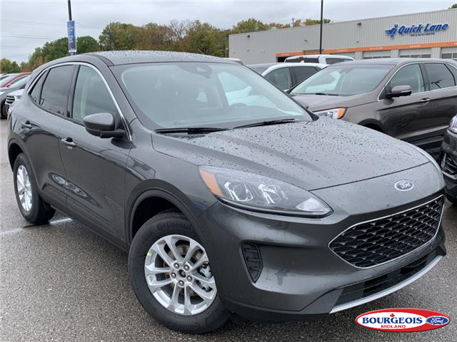 2020 Ford Escape SE (Stk: 0020T9) in Midland - Image 1 of 17