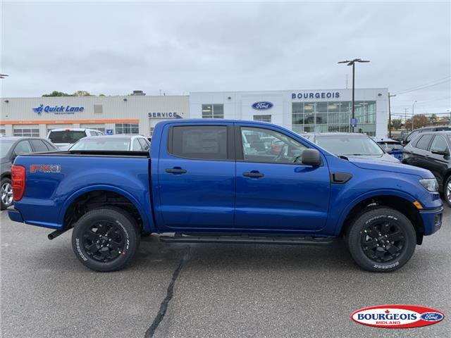 2019 Ford Ranger XLT (Stk: 19RT37) in Midland - Image 2 of 14