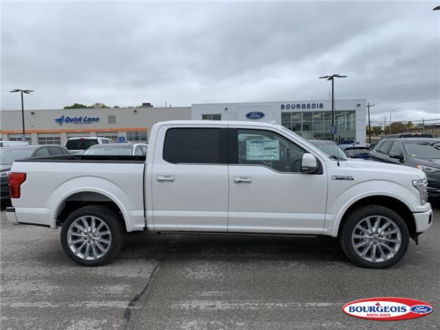2019 Ford F-150 Limited (Stk: 19T1128) in Midland - Image 2 of 20