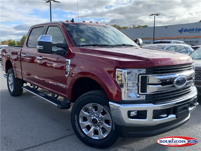 2019 Ford F-250 XLT (Stk: 19T367) in Midland - Image 1 of 16