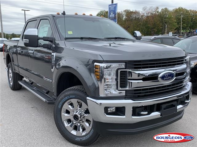 2019 Ford F-250 XLT (Stk: 19T1211) in Midland - Image 1 of 14