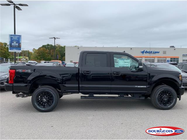 2019 Ford F-250 Lariat (Stk: 19T1205) in Midland - Image 2 of 16