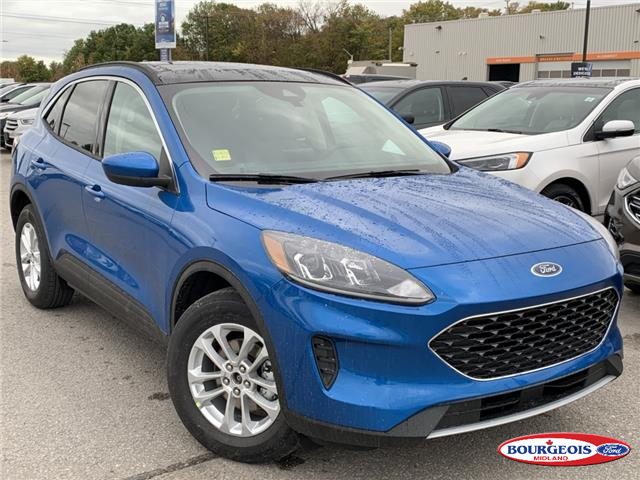 2020 Ford Escape SE (Stk: 020T12) in Midland - Image 1 of 16