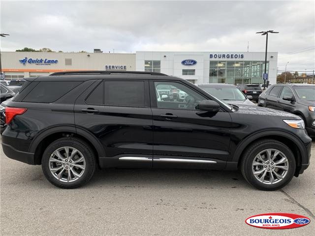 2020 Ford Explorer XLT (Stk: 020T11) in Midland - Image 2 of 24