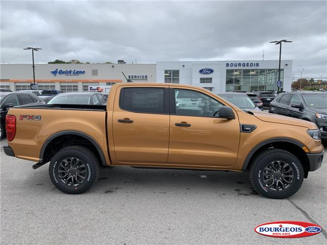 2019 Ford Ranger XLT (Stk: 19RT35) in Midland - Image 2 of 16