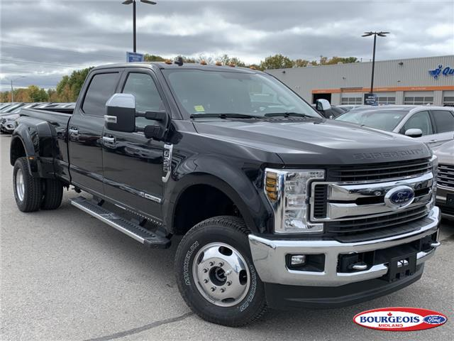 2019 Ford F-350 XLT (Stk: 19T1283) in Midland - Image 1 of 16