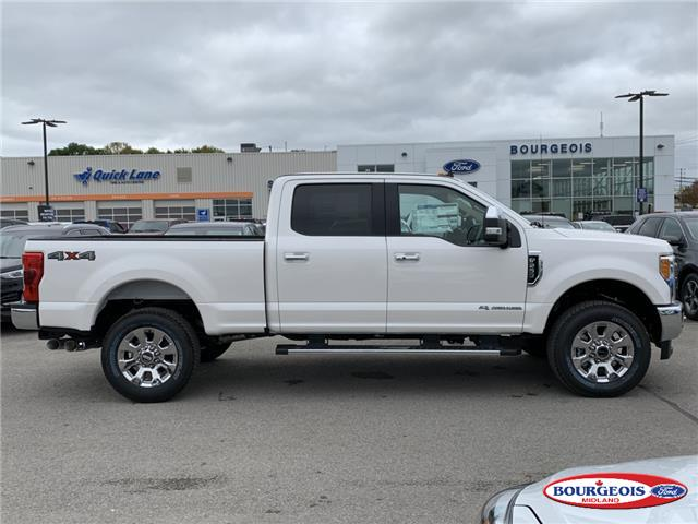 2019 Ford F-250 Lariat (Stk: 19T1272) in Midland - Image 2 of 19