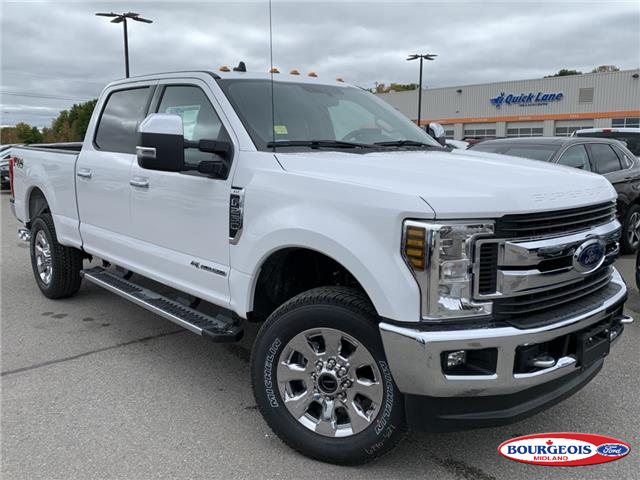 2019 Ford F-250 XLT (Stk: 19T1273) in Midland - Image 1 of 16
