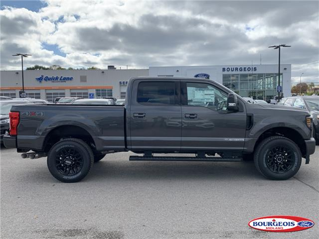 2019 Ford F-250 Lariat (Stk: 19T1271) in Midland - Image 2 of 18