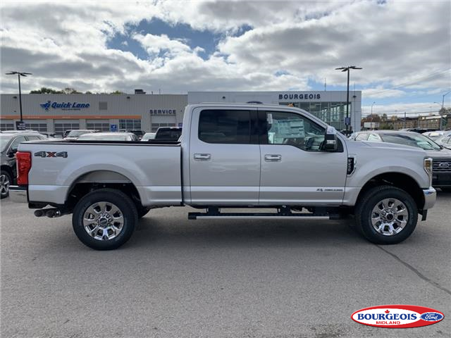 2019 Ford F-250 XLT (Stk: 19T1276) in Midland - Image 2 of 17