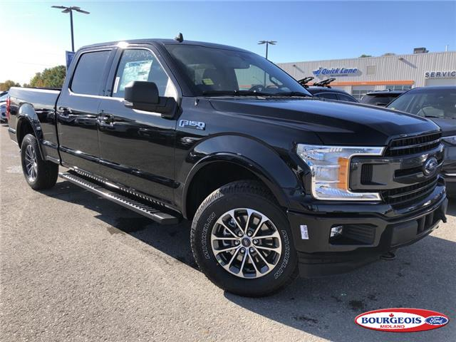 2019 Ford F-150 XLT (Stk: 19T1288) in Midland - Image 1 of 18