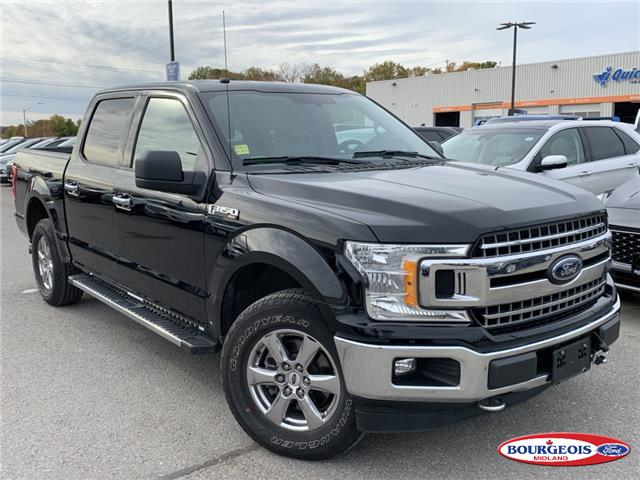 2018 Ford F-150 XLT (Stk: 0993PT) in Midland - Image 1 of 15