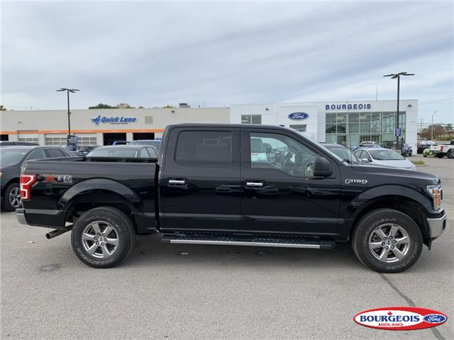 2018 Ford F-150 XLT (Stk: 0993PT) in Midland - Image 2 of 15