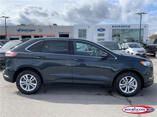 2019 Ford Edge SEL (Stk: 19T1280) in Midland - Image 2 of 19