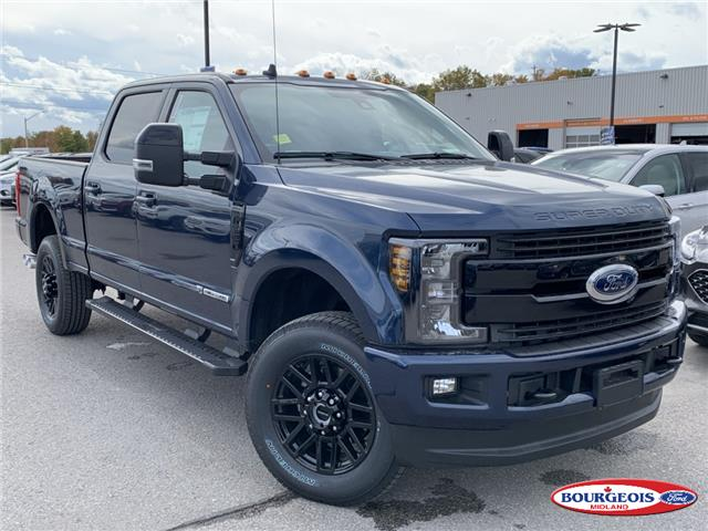 2019 Ford F-350 Lariat (Stk: 19T1277) in Midland - Image 1 of 23