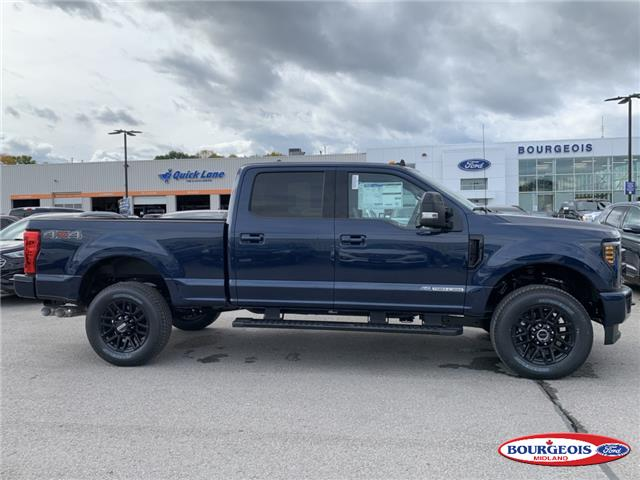 2019 Ford F-350 Lariat (Stk: 19T1277) in Midland - Image 2 of 23