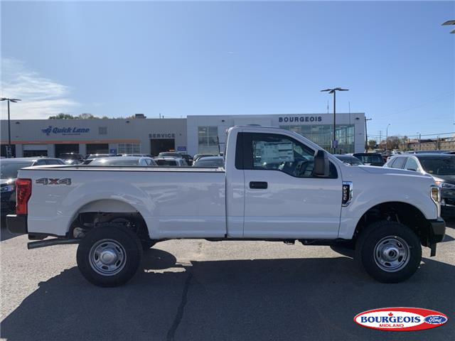 2019 Ford F-250 XL (Stk: 19T1275) in Midland - Image 2 of 12