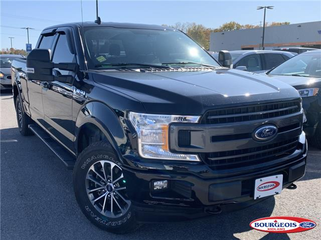 2018 Ford F-150 XLT (Stk: 0018PT) in Midland - Image 1 of 16