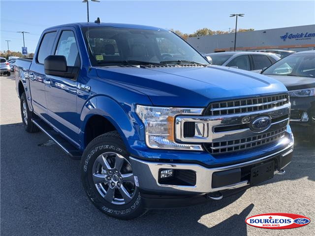 2019 Ford F-150 XLT (Stk: 19T1293) in Midland - Image 1 of 14