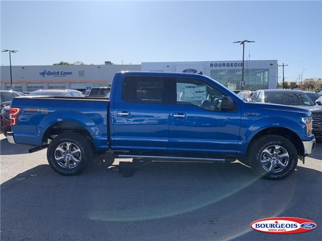 2019 Ford F-150 XLT (Stk: 19T1293) in Midland - Image 2 of 14
