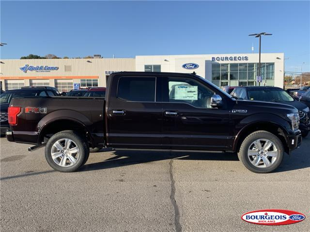 2019 Ford F-150 Platinum (Stk: 19T1294) in Midland - Image 2 of 21