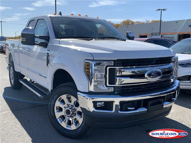 2019 Ford F-250 XLT (Stk: 19T1312) in Midland - Image 1 of 16