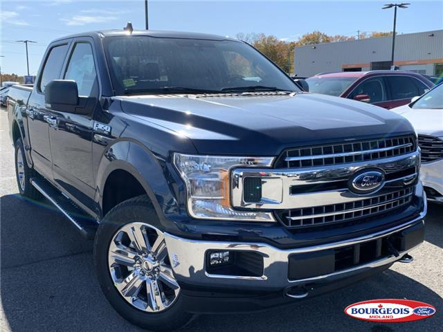 2019 Ford F-150 XLT (Stk: 19T1307) in Midland - Image 1 of 15
