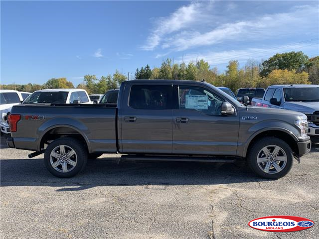2019 Ford F-150 Lariat (Stk: 19T1297) in Midland - Image 2 of 18