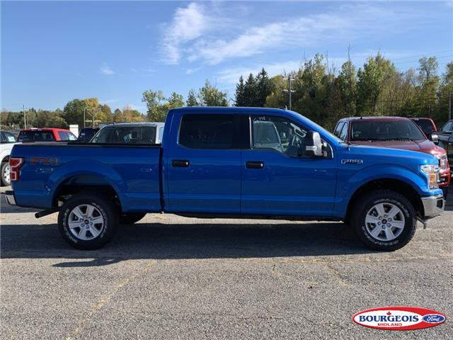 2019 Ford F-150 XLT (Stk: 19T1155) in Midland - Image 2 of 14