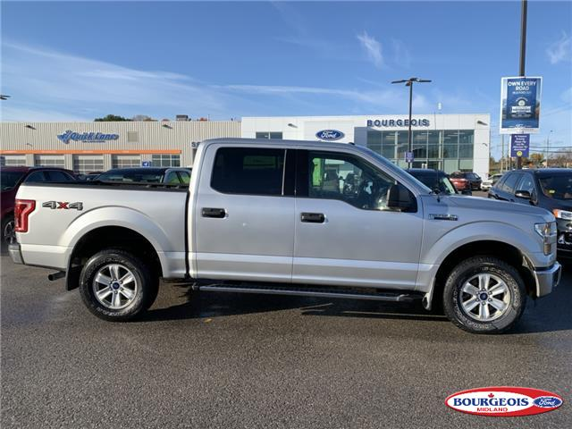 2016 Ford F-150 XLT (Stk: 19T1138A) in Midland - Image 2 of 14