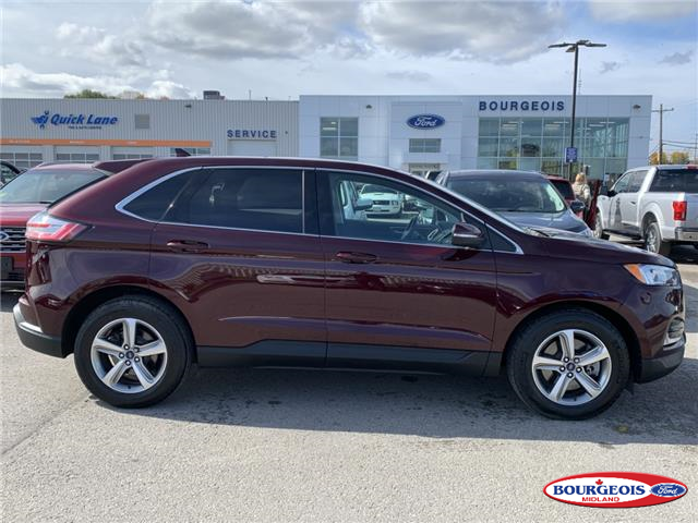 2019 Ford Edge SEL (Stk: 19T101) in Midland - Image 2 of 18
