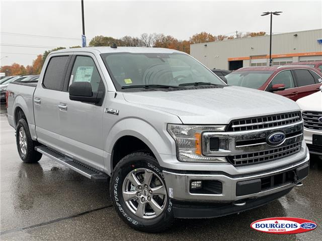 2019 Ford F-150 XLT (Stk: 19T1315) in Midland - Image 1 of 14