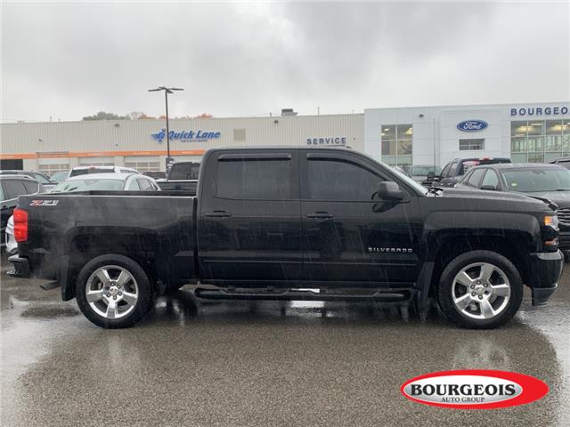 2017 Chevrolet Silverado 1500 1LT (Stk: 19T418A) in Midland - Image 2 of 17