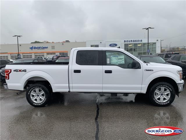 2019 Ford F-150 XLT (Stk: 19T1317) in Midland - Image 2 of 14