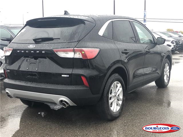 2020 Ford Escape SE (Stk: 020T15) in Midland - Image 2 of 13