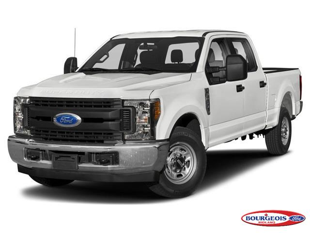 2019 Ford F-350 Lariat (Stk: 19T1322) in Midland - Image 1 of 9