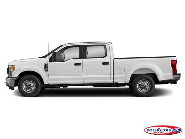 2019 Ford F-350 Lariat (Stk: 19T1322) in Midland - Image 2 of 9