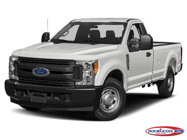 2019 Ford F-350 XLT (Stk: 19T1323) in Midland - Image 1 of 8