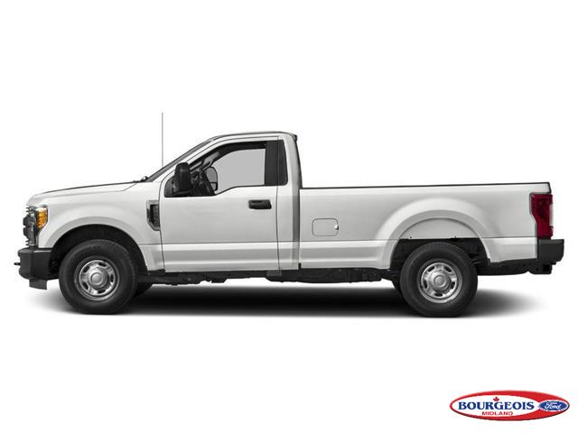 2019 Ford F-350 XLT (Stk: 19T1323) in Midland - Image 2 of 8