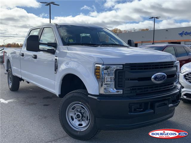 2019 Ford F-250 XL (Stk: 19T1319) in Midland - Image 1 of 14