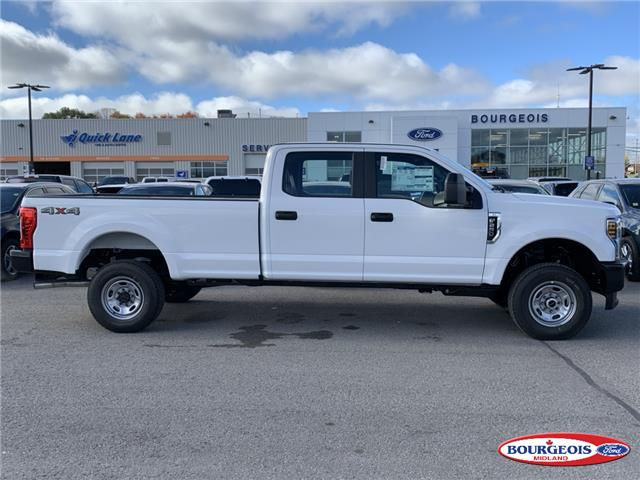 2019 Ford F-250 XL (Stk: 19T1319) in Midland - Image 2 of 14
