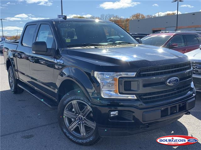2020 Ford F-150 XLT (Stk: 020T21) in Midland - Image 1 of 17