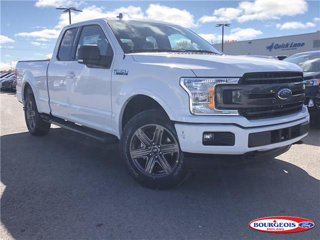 2020 Ford F-150 XLT (Stk: 020T22) in Midland - Image 1 of 11
