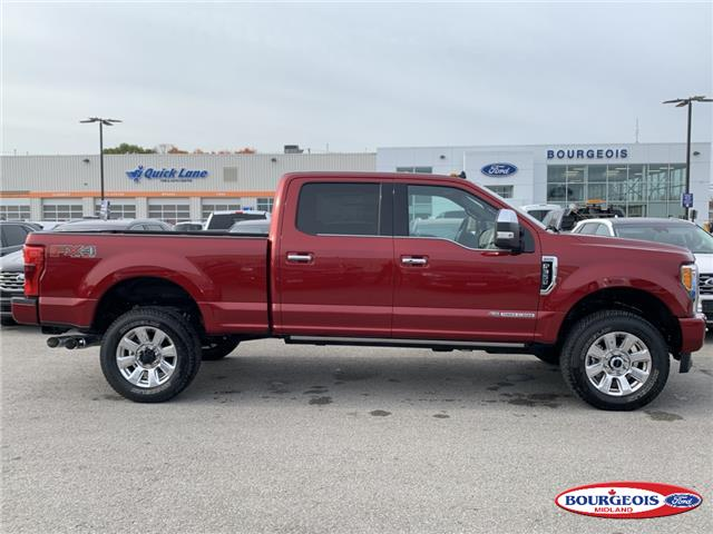 2019 Ford F-350 Platinum (Stk: 19T1313) in Midland - Image 2 of 23