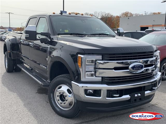 2019 Ford F-350 King Ranch (Stk: 19T1321) in Midland - Image 1 of 21