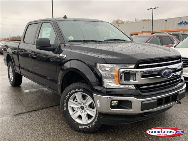 2019 Ford F-150 XLT (Stk: 19T1325) in Midland - Image 1 of 14
