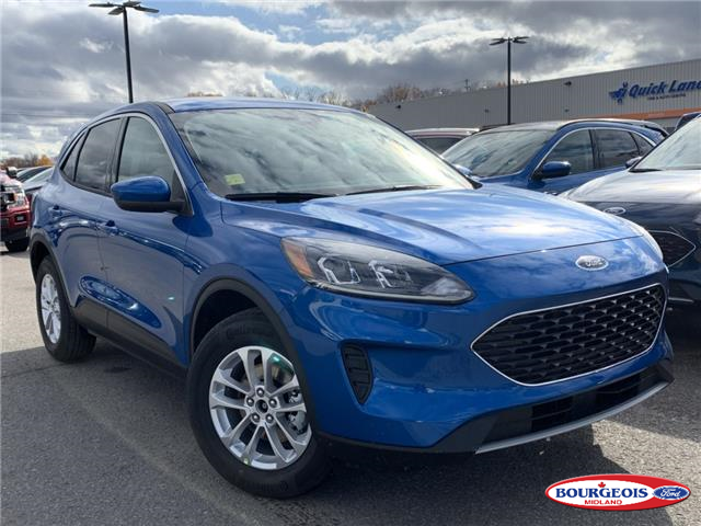 2020 Ford Escape SE (Stk: 020T32) in Midland - Image 1 of 18
