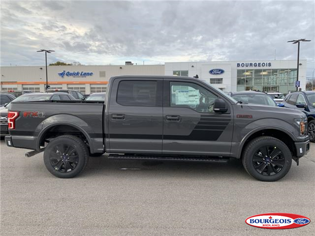2020 Ford F-150 XLT (Stk: 020T35) in Midland - Image 2 of 19